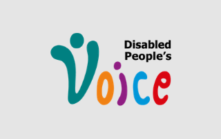 Disabled People's Voice