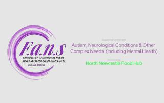 Families 1st Logo