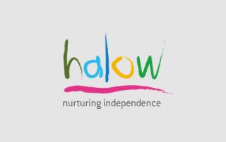 Halow Project Logo