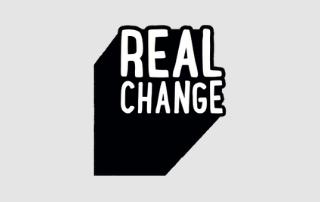 real change guildford logo